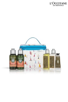 L'Occitane Travel Delights Collection