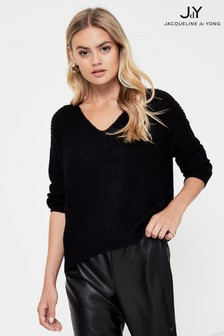 JDY V neck Jumper