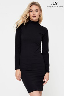 JDY Long Sleeve Jumper Dress