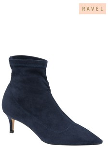 Ravel Sock Boots
