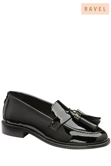 Ravel Leather Loafers