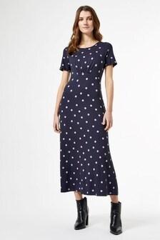 Dorothy Perkins Empire Midi Dress
