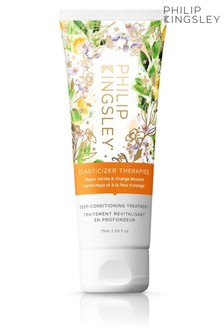 Philip Kingsley Mayan Vanilla and Orange Blossom Elasticizer 75ml