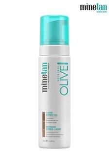 MineTan Olive Self Tan Foam 200ml