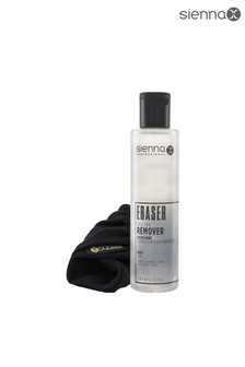 Sienna X Eraser Self Tan Remover and Mitt 200ml