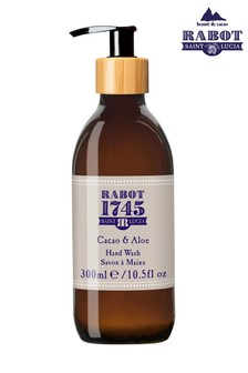 Rabot 1745 Cacao & Aloe Vera Hand Wash 300ml