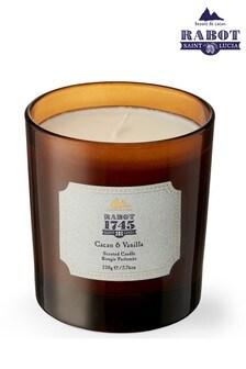 Rabot 1745 Cacao & Vanilla Candle 220g