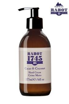 Rabot 1745 Cacao & Coconut Hand Cream 175ml