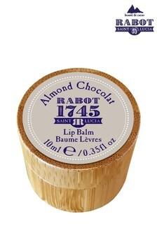 Rabot 1745 Almond Chocolate Lip Balm 10ml