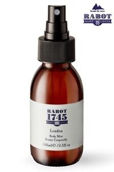 Rabot 1745 London Body Mist 100ml