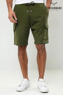Threadbare Cargo Shorts