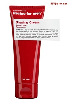 Recipe for Men Shaving Cream 50ml