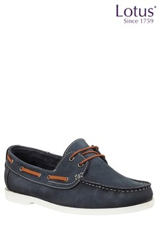 Lotus Footwear Boat Shoes