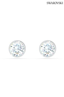 Swarovski Tennis Stud Earrings