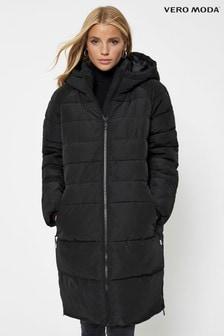 Vero Moda Padded Hooded Coat