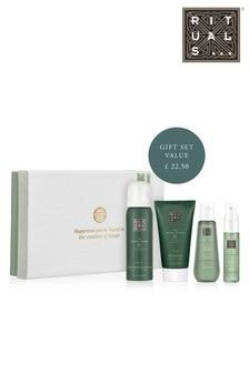 Rituals The Ritual of Jing Calming Treat Small Gift Set  (Worth £22.50)