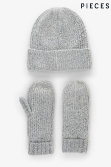 Pieces Hat And Gloves Boxed Gift Set