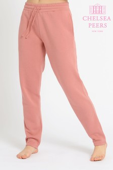 Chelsea Peers NYC Lounge Cotton Jogger