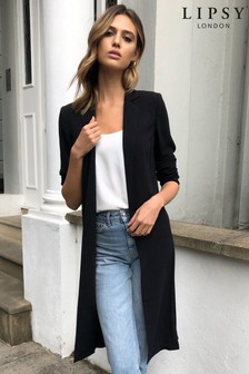 Lipsy Duster Jacket