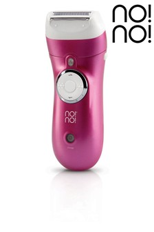 no!no! Wet And Dry Epilator