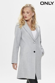 Only Tailored Coat