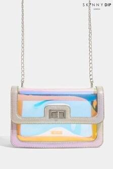 Skinnydip Mila Holo Cross Body Bag