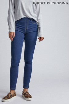 Dorothy Perkins Organic Regular Indigo Authentic Eden Jean