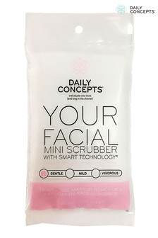 Daily Concepts Facial Mini Scrubber