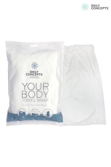 Daily Concepts Body Towel Wrap