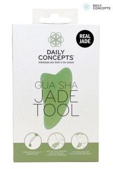 Daily Concepts Gua Sha Jade Tool