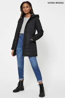 Vero Moda Hooded Padded Jacket