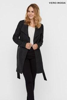 Vero Moda Brushed Coat