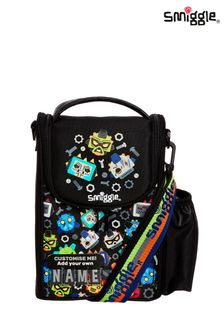Smiggle Cheer Junior ID Lunchbox With Strap