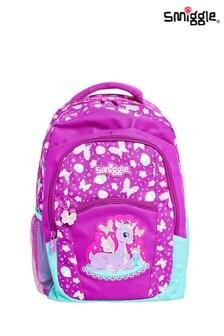 Smiggle Universe Backpack
