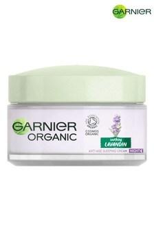 Garnier Organic Lavandin Anti-Age Sleeping Cream 50ml