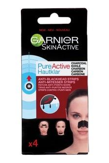 Garnier Pure Active Intensive Anti Blackhead Charcoal Nose Strips
