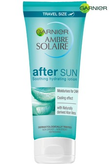 Garnier Ambre Solaire Hydrating Soothing After Sun Lotion Travel size 100ml