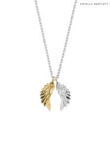 Estella Bartlett Wing Necklace