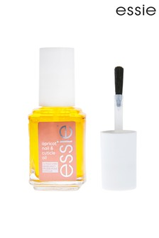 essie Nail Care Cuticle Apricot Oil