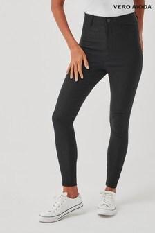 Vero Moda Skinny Stretch Trousers