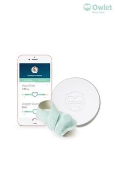 Owlet Smart Sock 2 Baby Health Tracker