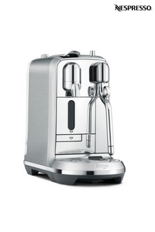 Nespresso Creatista™ Plus Coffee Machine By Sage