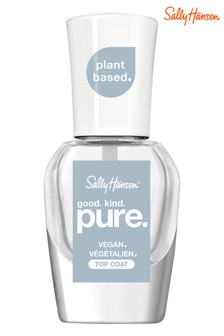 Sally Hansen Good Kind Pure Vegan Nail Polish Top Coat