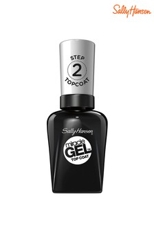 Sally Hansen Miracle Gel Nail Polish Matte Top Coat