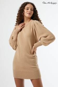 Miss Selfridge Jumper Dress