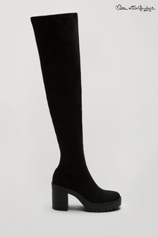 Miss Selfridge Ozzy Chunky Boot
