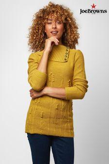 Joe Browns Warming Autumn Knitted Sweater