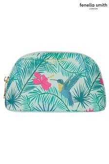 Fenella Smith Hummingbird Oyster Cosmetic Case