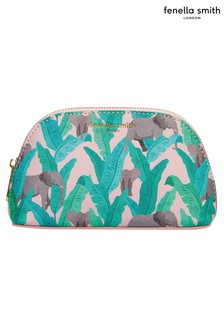 Fenella Smith Elephant Oyster Cosmetic Case