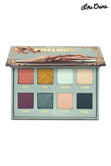 Lime Crime Eyeshadow Palette Prelude